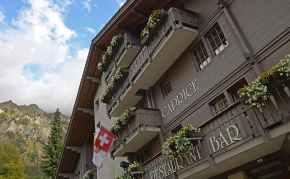 heiß-verkaufender Beamter sehr günstig neue sorten Hotel Maya Caprice | Switzerland