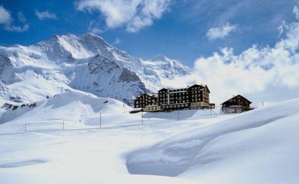 scheidegg hotels bellevue des alpes switzerland. Black Bedroom Furniture Sets. Home Design Ideas